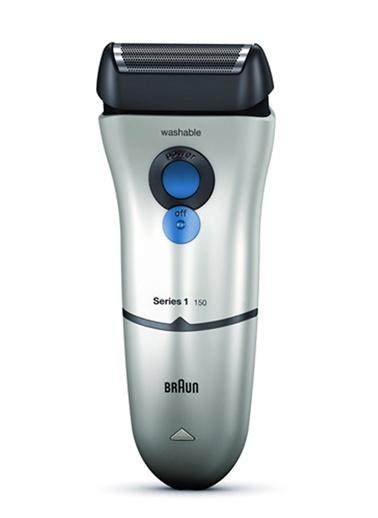 150S Şarjlı Tıraş Makinesi-Braun